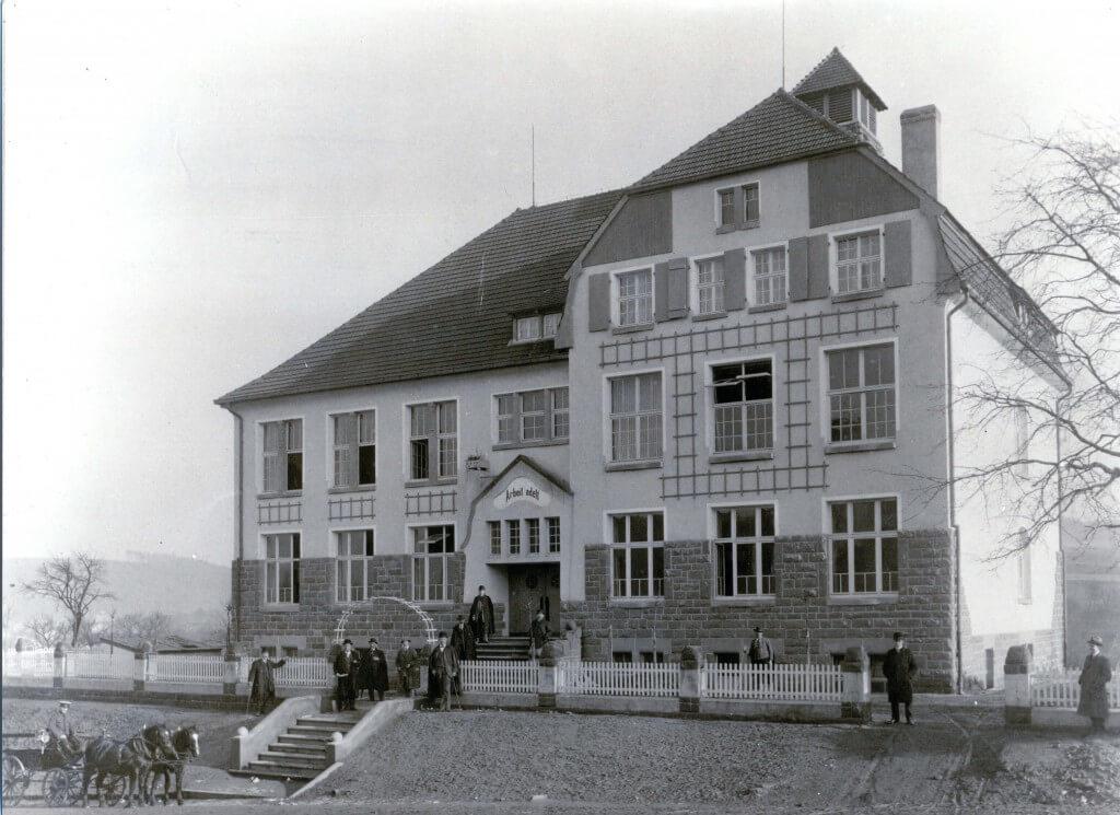 Kossmannschule-Einweihung-resized