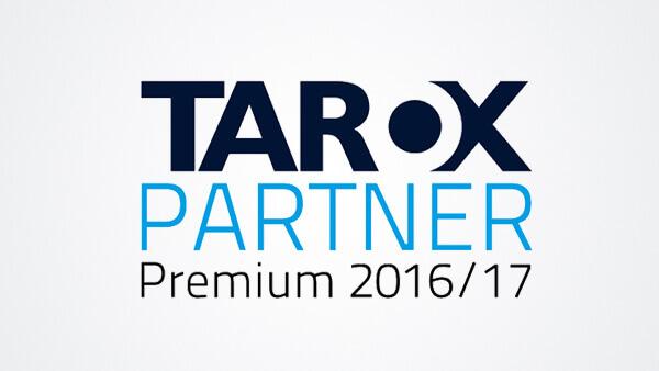 tarox-partner